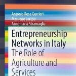 کتاب لاتین شبکه های کارآفرینی در ایتالیا (2014)