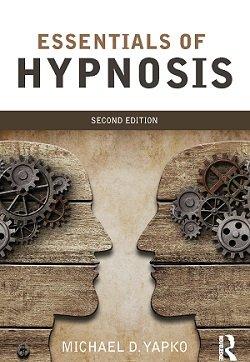 کتاب لاتین ضروریات هیپنوتیزم (2015)