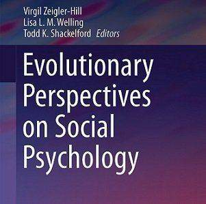 کتاب لاتین دیدگاه های تکاملی در روانشناسی اجتماعی