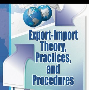 کتاب لاتین نظریات، کاربست ها و روش های صادرات و واردات (2009)