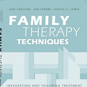 کتاب لاتین فنون خانواده درمانی
