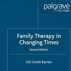 کتاب لاتین خانواده درمانی در گذر زمان