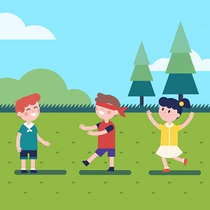 پروتکل بازی درمانی شناختی رفتاری برای افسردگی کودکان