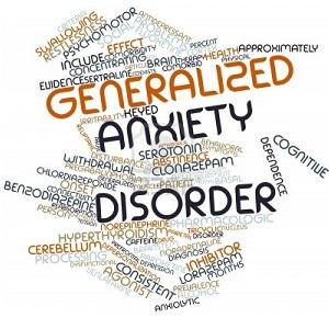 پروتکل مداخله پیشگیری از اختلال اضطراب فراگیر با استفاده از رویکرد شناختی رفتاری کوتاه مدت