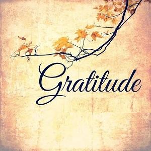 پرسشنامه قدردانی یا سپاسگزاری