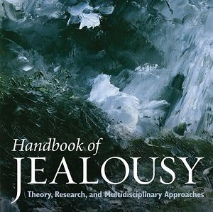 کتاب لاتین راهنمای حسادت؛ نظریه، تحقیق و رویکردهای چند رشته ای (2010)