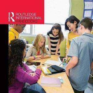 کتاب لاتین راهنمای روانشناسی اجتماعی در کلاس درس