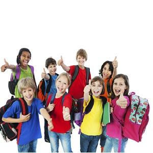 پرسشنامه پیوند با مدرسه (SBQ)
