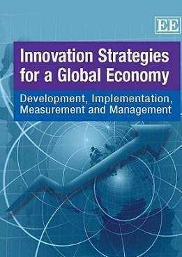 کتاب لاتین استراتژیهای خلاقانه برای اقتصاد جهانی؛ توسعه، اجرا، سنجش و مدیریت