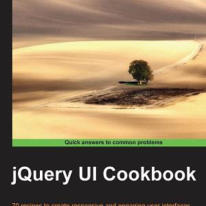 کتاب لاتین جی کوئری UI