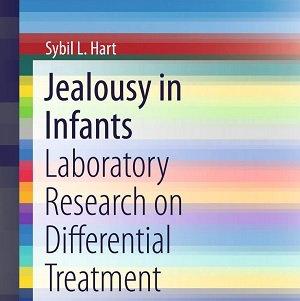 کتاب لاتین حسادت در کودکان؛ تحقیقات آزمایشگاهی در درمان متمایز (2015)