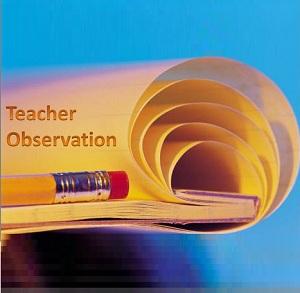 پرسشنامه مشاهده معلم از رفتار انطباقی در کلاس (TOCA-R)