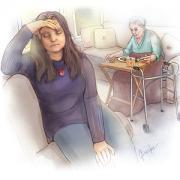 پرسشنامه فشار مراقبتی (CBI)