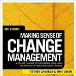 کتاب لاتین درک مدیریت تحول (2012)