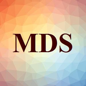 مقیاس سرخوردگی زناشویی (MDS)