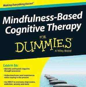 کتاب لاتین شناخت درمانی مبتنی بر ذهن آگاهی برای دامیز
