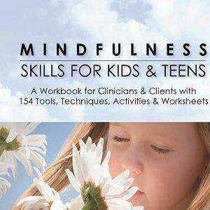 کتاب لاتین مهارت های ذهن آگاهی برای کودکان و نوجوانان