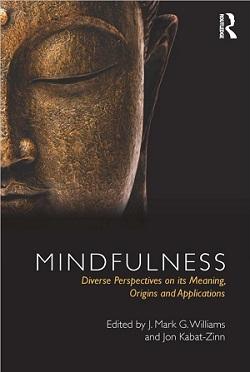 کتاب لاتین ذهن آگاهی: دیدگاههای مختلف درباره معنی، اصول و کاربردهای مختلف آن