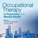 کتاب لاتین کار درمانی در روانپزشکی و سلامت روان (2014)