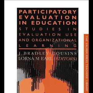 کتاب لاتین ارزیابی مشارکتی در آموزش و پرورش مطالعات انجام شده در ارزیابی یادگیری سازمانی (2005)کتاب ارزیابی مشارکتی در آموزش و پرورش؛ مطالعات انجام شده در ارزیابی یادگیری سازمانی (2005)