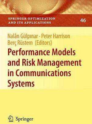 کتاب لاتین مدل های عملکردی و مدیریت خطر در سیستم های ارتباطی