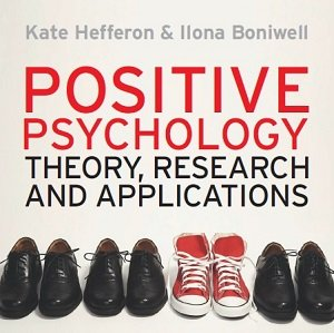 کتاب لاتین روانشناسی مثبت گرا: نظریه، پژوهش و کاربردها