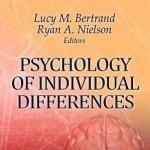 کتاب لاتین روانشناسی تفاوت های فردی (2012)
