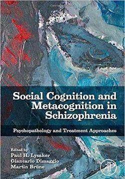 کتاب لاتین شناخت اجتماعی و فراشناخت در اسکیزوفرنی (2014)
