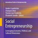 کتاب لاتین کارآفرینی اجتماعی (2014)