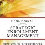 کتاب لاتین مدیریت ثبت نام استراتژیک (2015)