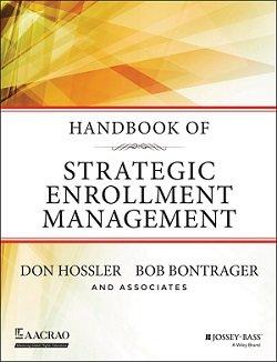 کتاب لاتین مدیریت ثبت نام استراتژیک
