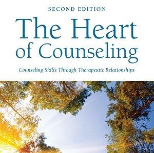 کتاب لاتین قلب مشاوره؛ مهارت های مشاوره در روابط درمانی (2015)