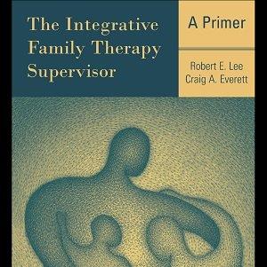 کتاب لاتین نقش سوپروایزر در خانواده درمانی یکپارچه (2004)
