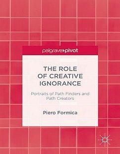 کتاب لاتین نقش بیتفاوتی خلاقانه؛ تصویر جویندگان راه و سازندگان راه