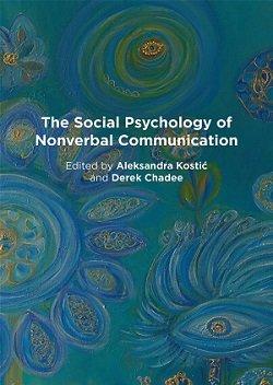 کتاب لاتین روانشناسی اجتماعی ارتباط غیر کلامی (2015)