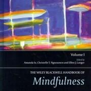 کتاب لاتین راهنمای ذهن آگاهی (2014)