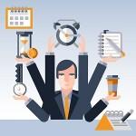 پرسشنامه مدیریت زمان بریتون و تسر فرم های ۷ و ۱۴ سوالی (TMQ)