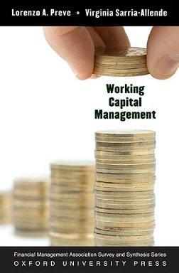 کتاب لاتین مدیریت سرمایه کار