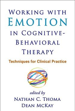 کتاب لاتین کار با هیجان در درمان شناختی رفتاری (2015)
