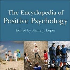کتاب لاتین دایره المعارف روانشناسی مثبت گرا
