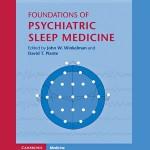 کتاب مبانی روانپزشکی درمان اختلالات خواب (2010)