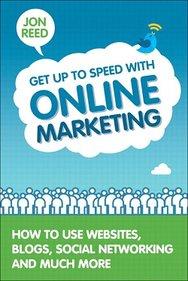 کتاب لاتین بازاریابی آنلاین: چگونه از وبسایت، وبلاگ و شبکه های اجتماعی استفاده کنیم