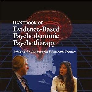 کتاب لاتین روان درمانی روانپویشی مبتنی بر پژوهش