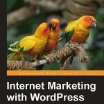 کتاب لاتین بازاریابی اینترنتی با وردپرس (2011)