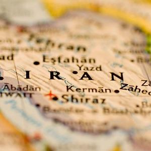 جایگاه علمی ایران