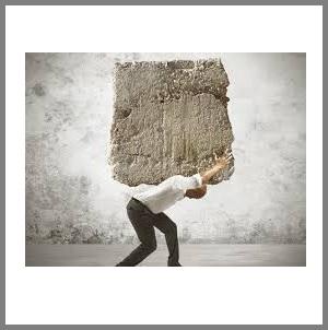احساس گناه: هیجانی که باعث میشود افراد بیشتر کار کنند