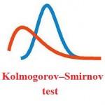 کولموگروف-اسمیرنوف (آموزش SPSS: جلسه پنجم)