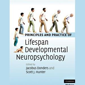 کتاب اصول و کاربست نوروسایکولوژی رشدی در طول عمر