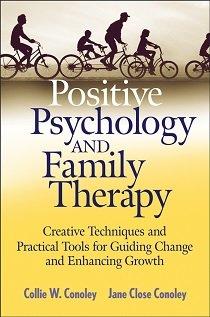 کتاب لاتین روانشناسی مثبت گرا و خانواده درمانی