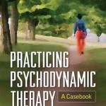 کتاب تمرین روان درمانی روانپویشی (2015)